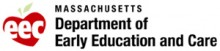 Massachusetts Department of Early Education and Care logo