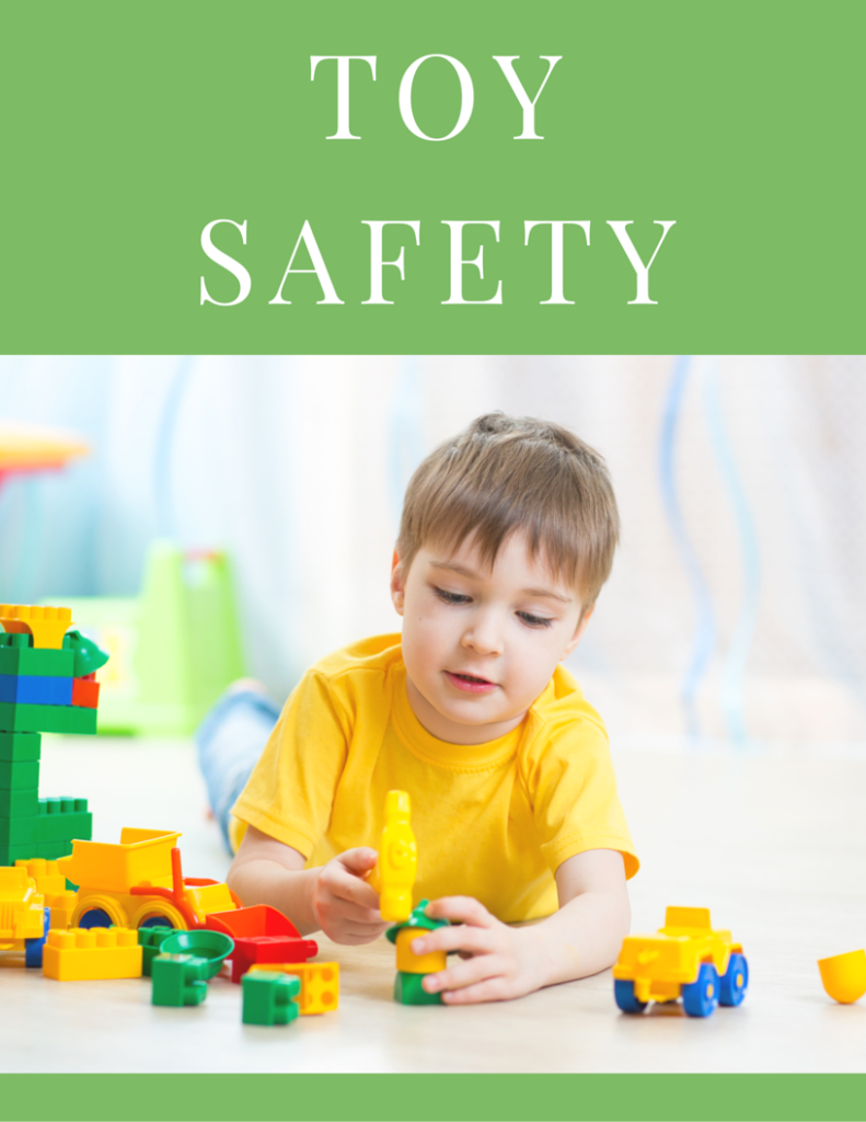 toy safety tips for kids