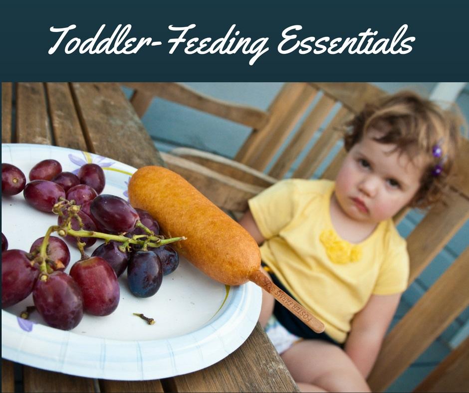 toddler-feeding-essentials